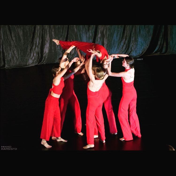 De Danse Filles