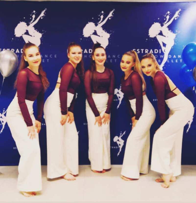 De Danse Etoiles 2019